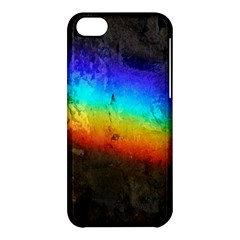 Rainbow Color Prism Colors Apple Iphone 5c Hardshell Case