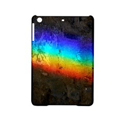 Rainbow Color Prism Colors Ipad Mini 2 Hardshell Cases