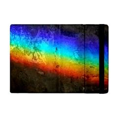 Rainbow Color Prism Colors Ipad Mini 2 Flip Cases