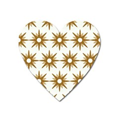 Seamless Repeating Tiling Tileable Heart Magnet