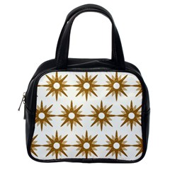 Seamless Repeating Tiling Tileable Classic Handbags (one Side)