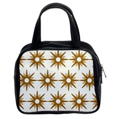 Seamless Repeating Tiling Tileable Classic Handbags (2 Sides)