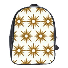 Seamless Repeating Tiling Tileable School Bags(large)
