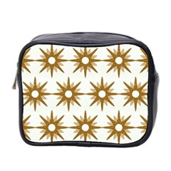Seamless Repeating Tiling Tileable Mini Toiletries Bag 2 Side
