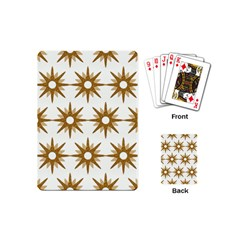Seamless Repeating Tiling Tileable Playing Cards (mini)