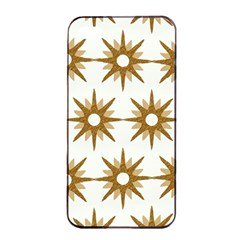 Seamless Repeating Tiling Tileable Apple Iphone 4/4s Seamless Case (black)