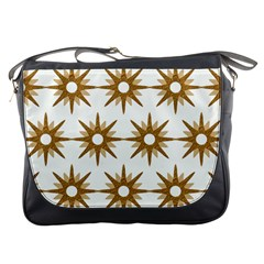 Seamless Repeating Tiling Tileable Messenger Bags