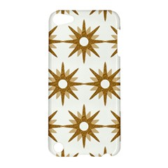 Seamless Repeating Tiling Tileable Apple Ipod Touch 5 Hardshell Case