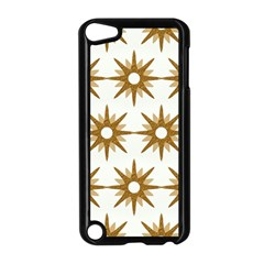 Seamless Repeating Tiling Tileable Apple Ipod Touch 5 Case (black)