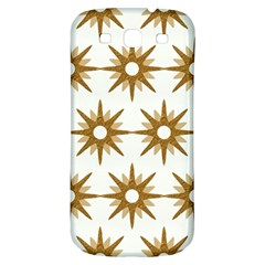 Seamless Repeating Tiling Tileable Samsung Galaxy S3 S Iii Classic Hardshell Back Case