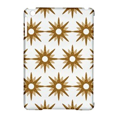 Seamless Repeating Tiling Tileable Apple Ipad Mini Hardshell Case (compatible With Smart Cover)