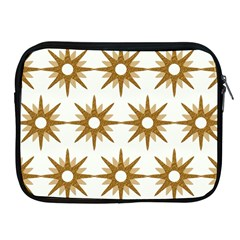 Seamless Repeating Tiling Tileable Apple Ipad 2/3/4 Zipper Cases