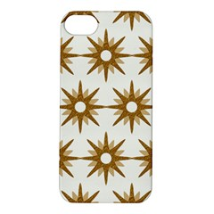 Seamless Repeating Tiling Tileable Apple Iphone 5s/ Se Hardshell Case