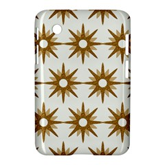 Seamless Repeating Tiling Tileable Samsung Galaxy Tab 2 (7 ) P3100 Hardshell Case