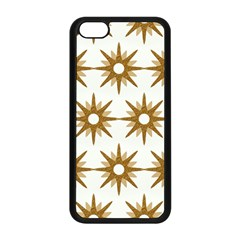 Seamless Repeating Tiling Tileable Apple Iphone 5c Seamless Case (black)
