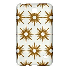 Seamless Repeating Tiling Tileable Samsung Galaxy Tab 4 (8 ) Hardshell Case