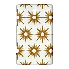 Seamless Repeating Tiling Tileable Samsung Galaxy Tab S (8 4 ) Hardshell Case