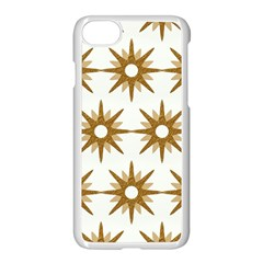 Seamless Repeating Tiling Tileable Apple Iphone 7 Seamless Case (white)