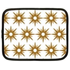 Seamless Repeating Tiling Tileable Netbook Case (xl)