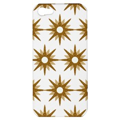Seamless Repeating Tiling Tileable Apple Iphone 5 Hardshell Case