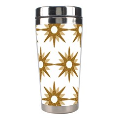 Seamless Repeating Tiling Tileable Stainless Steel Travel Tumblers