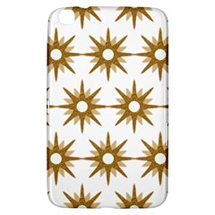 Seamless Repeating Tiling Tileable Samsung Galaxy Tab 3 (8 ) T3100 Hardshell Case