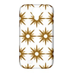 Seamless Repeating Tiling Tileable Samsung Galaxy S4 Classic Hardshell Case (pc+silicone)