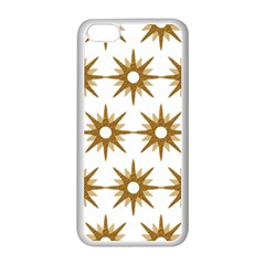 Seamless Repeating Tiling Tileable Apple Iphone 5c Seamless Case (white)