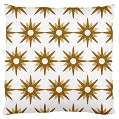 Seamless Repeating Tiling Tileable Standard Flano Cushion Case (one Side)