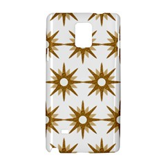 Seamless Repeating Tiling Tileable Samsung Galaxy Note 4 Hardshell Case