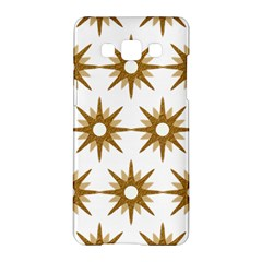 Seamless Repeating Tiling Tileable Samsung Galaxy A5 Hardshell Case