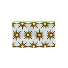 Seamless Repeating Tiling Tileable Cosmetic Bag (xs)
