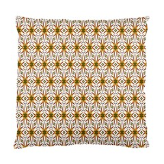 Seamless Wallpaper Background Standard Cushion Case (two Sides)