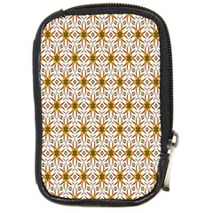 Seamless Wallpaper Background Compact Camera Cases