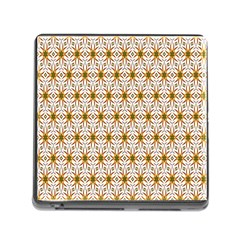 Seamless Wallpaper Background Memory Card Reader (square)