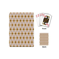 Seamless Wallpaper Background Playing Cards (mini)