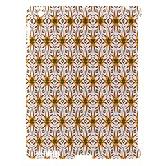 Seamless Wallpaper Background Apple Ipad 3/4 Hardshell Case (compatible With Smart Cover)