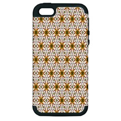 Seamless Wallpaper Background Apple Iphone 5 Hardshell Case (pc+silicone)