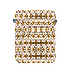 Seamless Wallpaper Background Apple Ipad 2/3/4 Protective Soft Cases