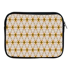Seamless Wallpaper Background Apple iPad 2/3/4 Zipper Cases