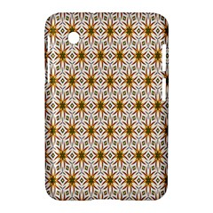 Seamless Wallpaper Background Samsung Galaxy Tab 2 (7 ) P3100 Hardshell Case