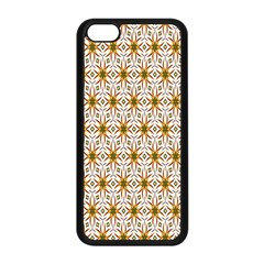 Seamless Wallpaper Background Apple Iphone 5c Seamless Case (black)