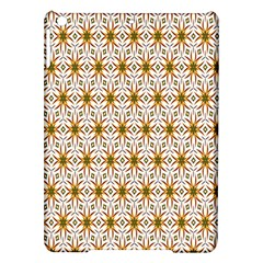 Seamless Wallpaper Background Ipad Air Hardshell Cases