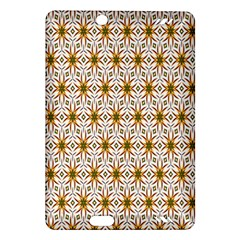 Seamless Wallpaper Background Amazon Kindle Fire Hd (2013) Hardshell Case