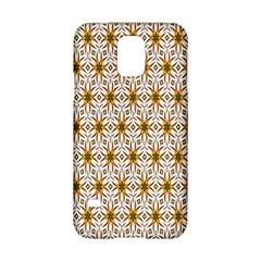 Seamless Wallpaper Background Samsung Galaxy S5 Hardshell Case