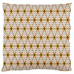 Seamless Wallpaper Background Standard Flano Cushion Case (two Sides)