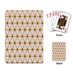 Seamless Wallpaper Background Playing Card