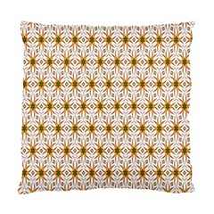Seamless Wallpaper Background Standard Cushion Case (one Side)