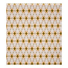 Seamless Wallpaper Background Shower Curtain 66  X 72  (large)