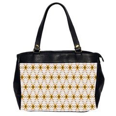 Seamless Wallpaper Background Office Handbags (2 Sides)